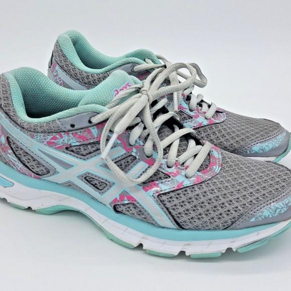 a9acebac282848 asics Shoes | Gel Excite 4 Running Shoe 6 Womens | Poshmark